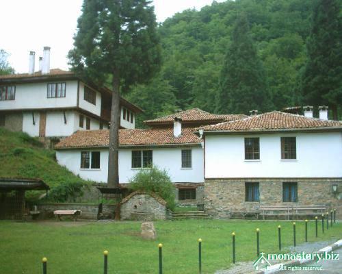 Osenovlak Monastery