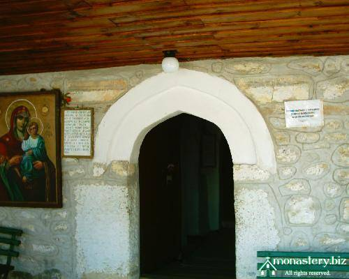 Arbanasi Monastery - Pictures Of Bulgaria