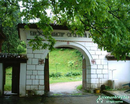 Klisura Monastery - Pictures Of Bulgaria