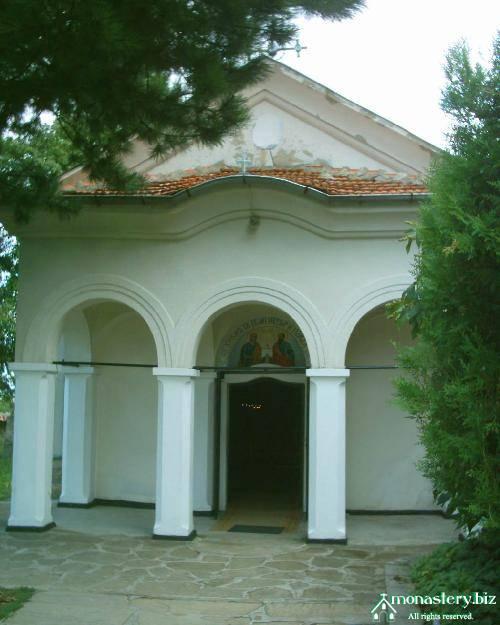 Petropavlovski Monastery