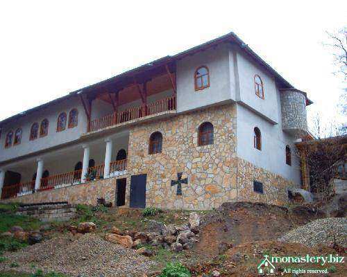 Ruen Monastery - Pictures Of Bulgaria