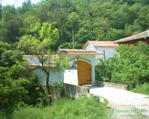 Svishtov Monastery - Pictures Of Bulgaria